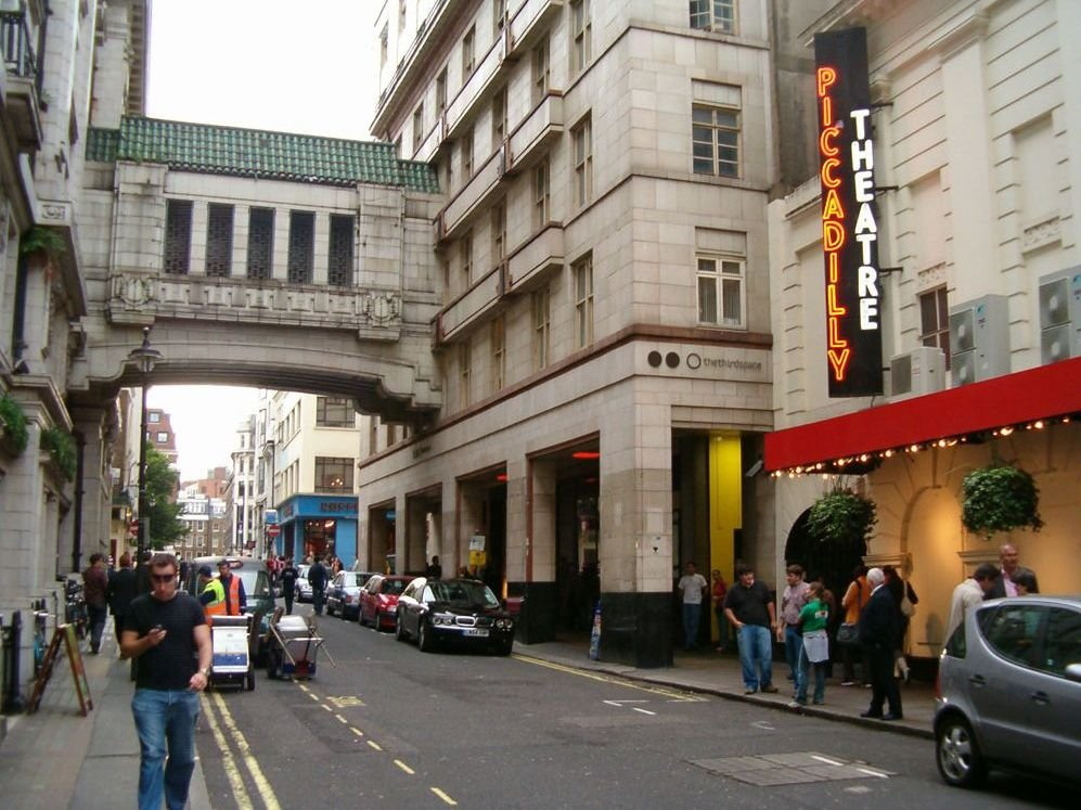Piccadilly Backpackers Hostel