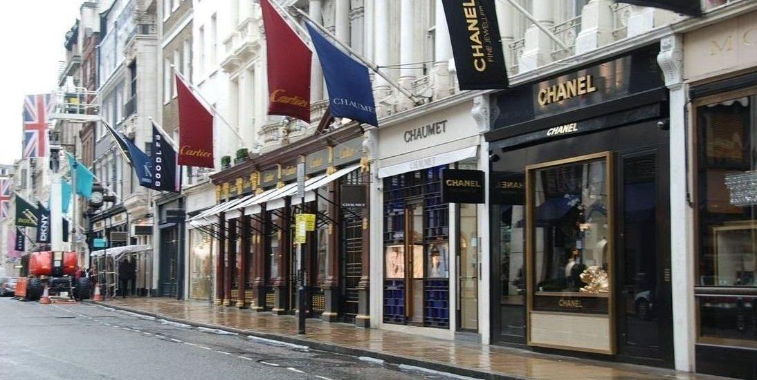 cec3b0a73f22d Las mejores tiendas de Londres - Londres en 3 días