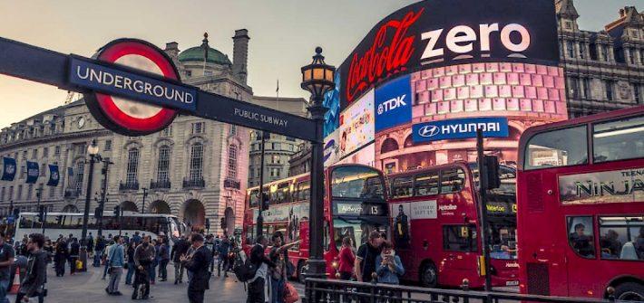 Los 10 mejores lugares para hacer fotos en Londres