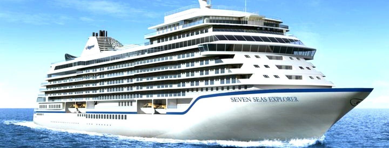 Los 5 mejores cruceros con escala en Londres