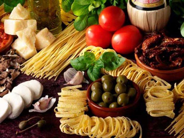 Los 5 mejores restaurantes italianos en Londres