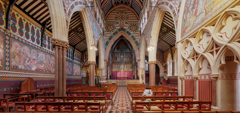 Las mejores catedrales de Londres