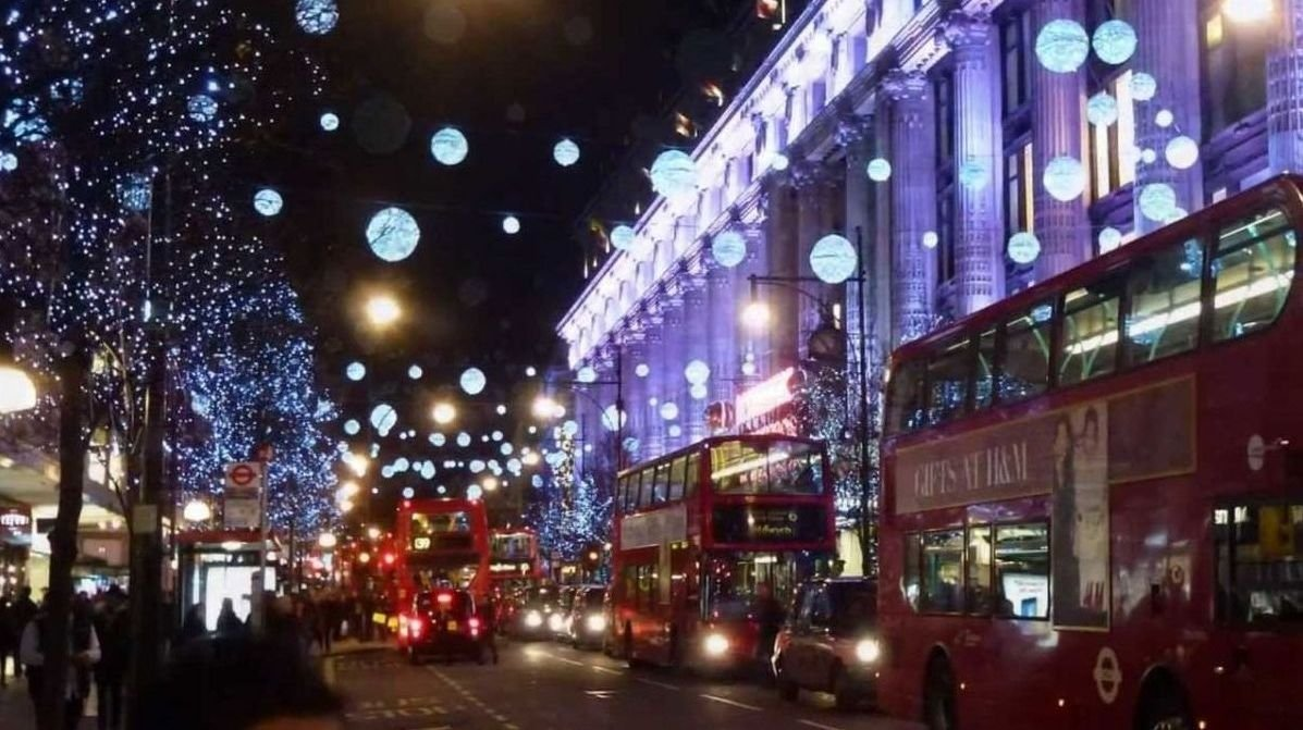 Una visita al West End de Londres